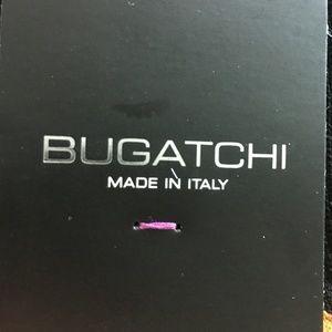 Bugatchi Underwear & Socks - BUGATCHI Multi Color Chevron Print Mens Socks NWT